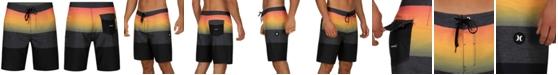 """Hurley Men's Valley 20"""" Board Shorts"""