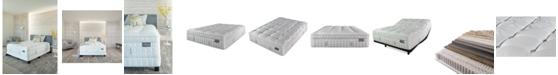 "King Koil Austen Collection Addington 15"" Plush Box Pillow Top Mattress- Full"