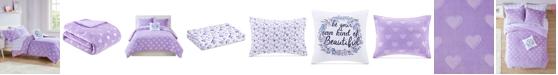 Urban Dreams CLOSEOUT! Lana 6-Pc. Twin Comforter Set