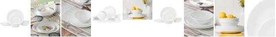 Corelle Livingware 18-Piece Dinnerware Set, Service for 6