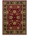 Dalyn CLOSEOUT! St. Charles STC524 Red 8' x 10' Area Rug