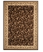 Kenneth Mink CLOSEOUT! KM Home Rugs, Princeton Floral Brown