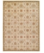 Kathy Ireland Home Ancient Times Persian Treasures Ivory Area Rugs
