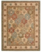 "Nourison Persian Legacy PL01 Multi 2'6"" x 12' Area Rug, Created for Macy's"