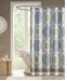 "Madison Park Tangiers 72"" x 72"" Shower Curtain"