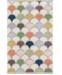 "Novogratz Collection Novogratz Topanga Top-2 Multi 7'6"" x 9'6"" Area Rug"
