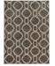 "JHB Design CLOSEOUT!  Brookside Aso Charcoal 3'3"" x 5'5"" Area Rug"