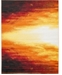 Bridgeport Home Politan Pol1 Orange Area Rug Collection