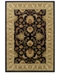 """Dalyn CLOSEOUT! St. Charles STC45 Chocolate 9'6"""" x 13'2"""" Area Rug"""