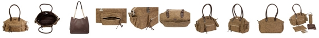 Kalencom New York Diaper Bag