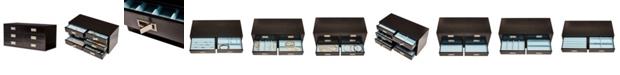 Mele & Co Teagan Wooden Jewelry Box