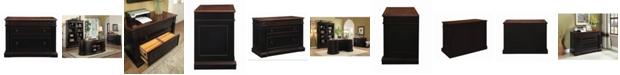 Coaster Home Furnishings Rowan 2-Drawer File Cabinet