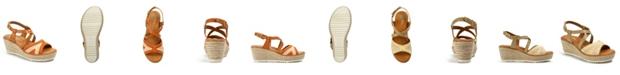 Baretraps Ethel Posture Plus+ Platform Wedge Sandals