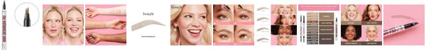 Benefit Cosmetics Brow Microfilling Eyebrow Pen