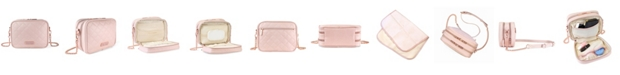 Itzy Ritzy Double Take Crossbody Diaper Bag