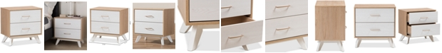 Furniture Helena Nightstand