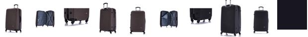 "InUSA Royal 28"" Lightweight Hardside Spinner Luggage"