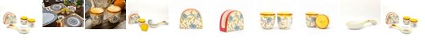 Euro Ceramica Duomo Table Accessory Set