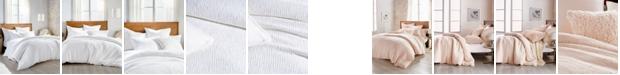 DKNY PURE Texture King Duvet