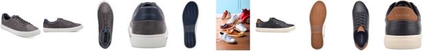 Tommy Hilfiger Men's Ref Low-Top Sneakers