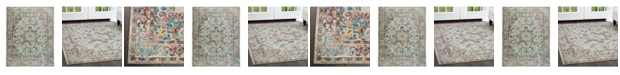 Nicole Miller  Parlin Amara Gray Area Rug Collection