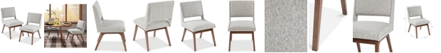 Furniture Brine Dining Chair (Set Of 2)