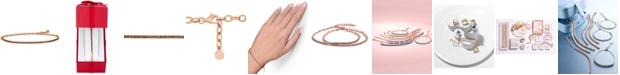 Le Vian Chocolatier® Diamond Adjustable Tennis Bracelet (1-1/4 ct. t.w.) in 14k Gold