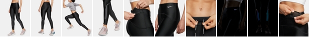 Nike Speed Power Running Leggings