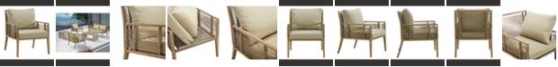 Furniture Cassandra Outdoor Lounge Chair