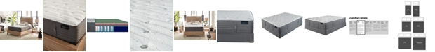 """King Koil Xtended Life Grayson 14"""" Firm Mattress Collection"""