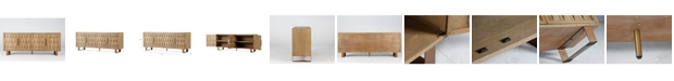 Furniture Dina Sideboard, Created for Macy's