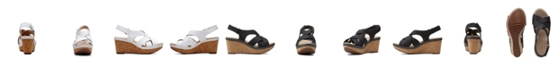 Clarks Collection Women's Annadel Pearl Sandal