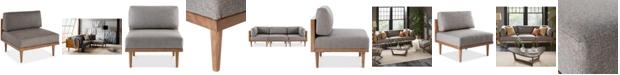 Furniture Stanton Square Lounger