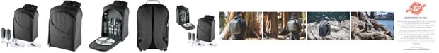 Picnic Time Colorado Picnic Cooler Backpack