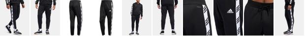 adidas Men's ClimaLite® Logo Pants