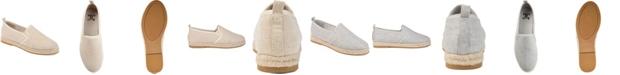 Journee Collection Women's Daphne Linen Flats