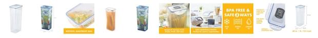 Lock n Lock Easy Essentials 8.5-Cup Pasta Storage Container