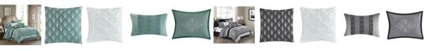Nanshing Como 7 Piece Comforter Set, King