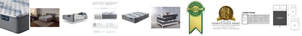 "Serta iComfort by Blue Fusion 500 14""  Hybrid Extra Firm Mattress - Full"