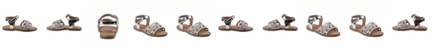 Rugged Bear Every Step Open Toe Sandals