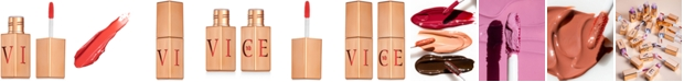 Urban Decay Vice Lip Chemistry