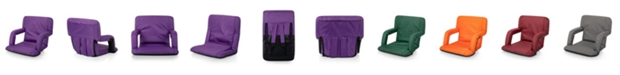 Picnic Time Oniva® by Ventura Portable Reclining Stadium Seat