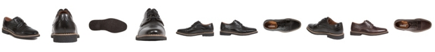 DEER STAGS Little and Big Boys Zoran Lightweight Dress Comfort Oxford Shoes