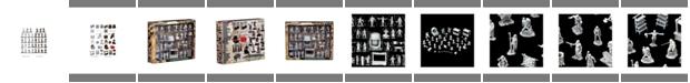 WizKids Games WizKids Deep Cuts Miniatures - Townspeople Accessories Rpg Figures