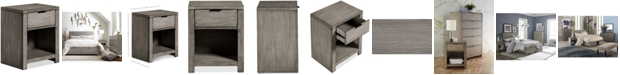 Furniture Tribeca Nightstand, Created for Macy's