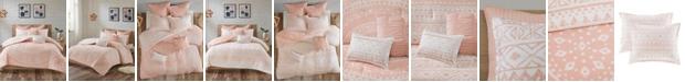 Urban Habitat Larisa Cotton 7-Pc. King/California King Comforter Set
