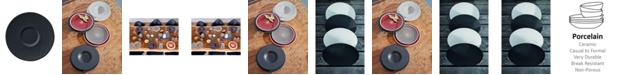 Villeroy & Boch Manufacture Rock Espresso Cup Saucer