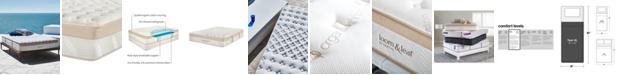 """Saatva Loom & Leaf 12"""" Firm Mattress- Twin XL"""