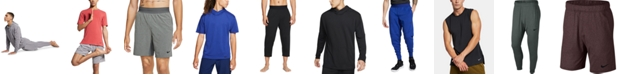 Nike Men's Transcend Yoga Training Collection