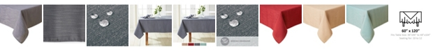 """Town & Country Living Harper Tablecloth, 60""""x 120"""""""
